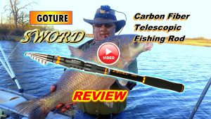 Goture Rod Review