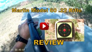 Marlin Model 60 Video Thumbnail
