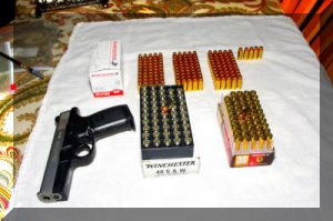 Guns & Ammo Thumbnail