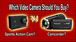 Which camera to buy