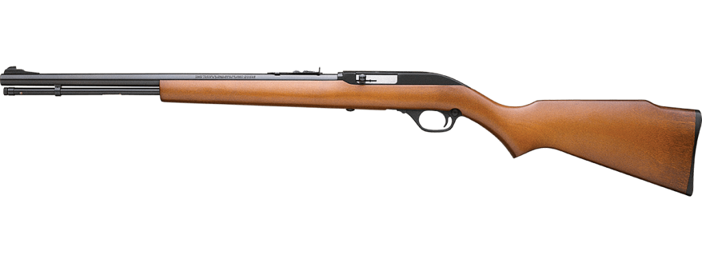 Marlin Model 60 22 Caliber Rifle