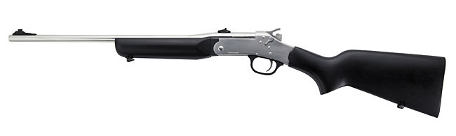 Rossi 22 Caliber Break Barrel Youth Rifle