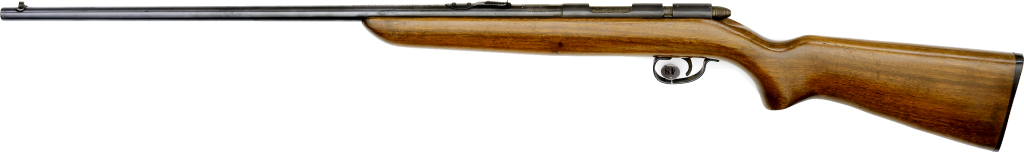 Remington Targetmaster Model 510 22 Caliber Rifle