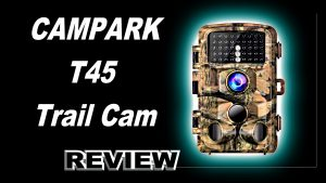 Campark Game Camera Review