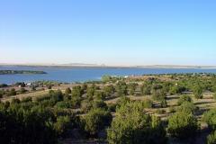 Santa Rosa Lake
