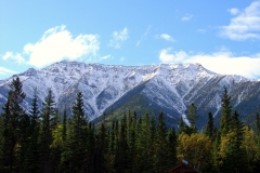 Mountains of the Yukon