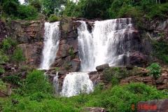 Waterfall On the Jatapu River